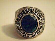 US Marine Corps Ring size 8 1/2
