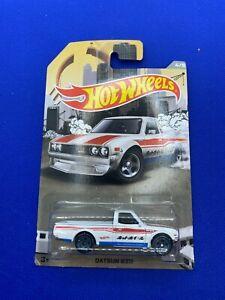 Hot Wheels Truck Series Datsun 620