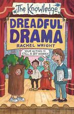 Dreadful Drama (The Knowledge), Wright, Rachel, New Book
