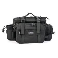 Fishing Tackle Bag Single Shoulder Bag Waist Pack Lures Utility Storage Bag