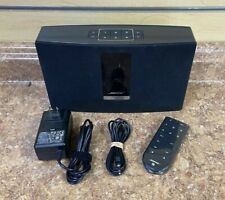 *Bose SoundTouch Portable Wifi Music System Pre-owned Free Shipping