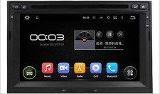 Android 5.1 Quad Core Car stereo DVD Player Gps Navi For Peugeot 3008 2009-2011