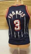 Houston Rockets Trikot NBA FRANCIS Champion Jersey Shirt Maglia XXS Kids Kinder