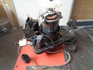 Electric Pressure washer pump 140bar 240V 2.8KW VH10FX00