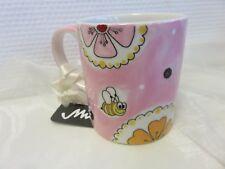 Mila Design - Edle Tasse  * Biene * Kaffeetasse  * Motiv 2