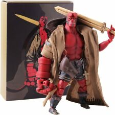 1000 Toys Dark Horse Hellboy PVC Figure Collectible Model Toy
