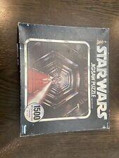Star Wars Puzzle Corridor of Lights 1977 Vintage Kenner 40410 1500 pieces