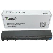 Tanch Laptop Battery For Toshiba PA3929U-1BRS, PABAS235 PA3832U-1B 10.8V 5800mAh