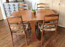 G Plan Kitchen Up to 6 Seats Table & Chair Sets