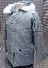 Abrigos y chaquetas de hombre gris