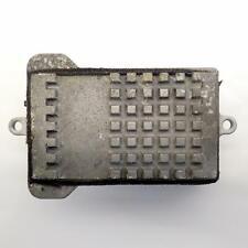 Radiateur//Ventilateur Résistance 5HL351321-141 Hella Régulateur rhéostat 2038214058 nouveau