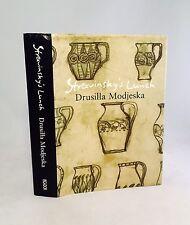 Stravinsky's Lunch-Drusilla Modjeska-SIGNED!-TRUE First Aus Edition/1st Printing