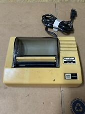 Vintage Classic Used Radio Shack TRS 80 TP-10 Thermal Printer TRS-80 TP 10 WORKS