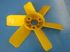 Original MGC Radiator Fan