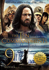 9-Movie Bible Stories Collection DVD