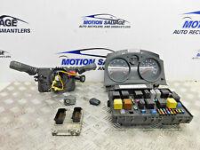VAUXHALL ASTRA H MK5 1.4 Moteur Essence ECU Kit Z14XEP 55558787 0261208396 04-09