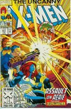 Uncanny X-Men # 301 (John Romnita jr.) (USA, 1993)