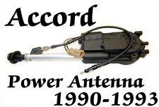 Honda ACCORD POWER ANTENNA 1990-1993 NEW KIT Sedan Only