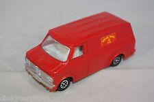DINKY TOYS 410 BEDFORD VAN ROYAL MAIL VERY NEAR MINT CONDITION