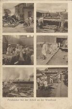 ✚869✚ German Field Postcard Feldpost WW1 23RD INFANTRY REGIMENT WESTERN FRONT