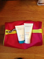NEW Clarisonic Travel Bag + 30ml Deep Pore Cleanser + 30ml Gentle Hydro Cleanser