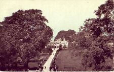 PEVERIL OF THE PEAK HOTEL DOVEDALE ENGLAND UK 1904