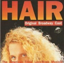 Hair Original Broadway Cast / Soundtrack
