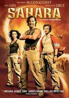 Sahara (DVD) ** DISC ONLY **