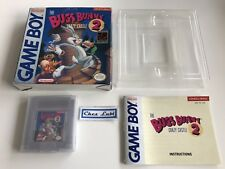 Bugs Bunny The Crazy Castle 2 - Nintendo Game Boy - NTSC USA - Avec Notice