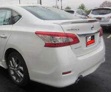 UNPAINTED-GREY PRIME fits NISSAN SENTRA 2013 2014 2015 2016 ABS SPOILER WING NEW