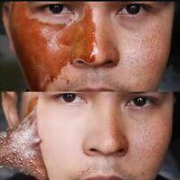 Honey tearing mask Peel Mask oil control Blackhead Remover Peel Off Dead Skin