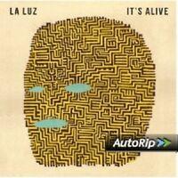 LA LUZ - IT'S ALIVE  VINYL LP NEU