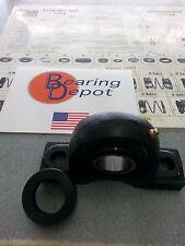 NAP211-32 Pillowblock bearing (2 Bearings) 2'' bore