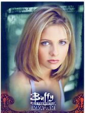 Buffy TVS Season 2 Promo Card  B2-AL1 (exclusive binder card)