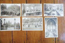 More details for c1920s london orphan school watford hertfordshire postcard x 6