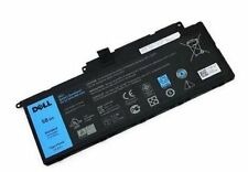 Genuine Dell F7HVR Battery for Dell Inspiron 15 7537 17 7737 G4YJM T2T3J 58Whr