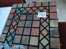 BRAND NEW - RECTANGULAR COBBLESTONE DOOR MAT