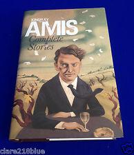COMPLETA Historias KINGLSEY amis Short Historias Fiction