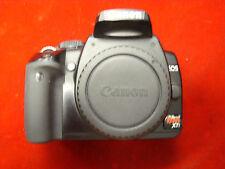 Canon EOS Digital Rebel XTI digital camera (For Parts or Repair)