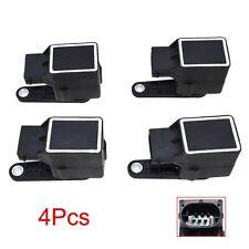 4x Suspension Height Level Sensor For Mercedes W220 W211 E500 E320 0105427717