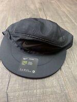 Nike AeroBill Tailwind Run Cap Over Mesh Dri-Fit Foldable Hat Running CQ9366 010