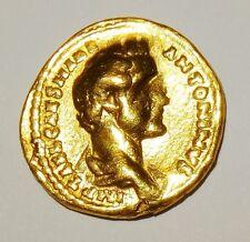 AUREUS ROME - ANTONINUS PIUS 138-161 AD -  PIECE D'OR ROMAINE - ROMAN GOLD COIN