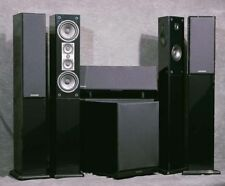 Atlantic Technology 350 THX 5.1 Speakers Home Theater System