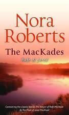 The Mackade Brothers: Rafe and Jared: Return of Rafe Mackade/ The Pride of...