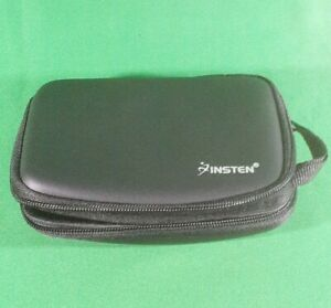 Insten Compatible CARRYING CASE For Garmin Nuvi 255W