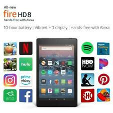Amazon Kindle Fire HD 8 8th gen tablet 2018 release All...