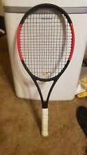 New listing Wilson Pro Staff 97 v11 Tennis Racket