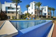 Costa Blanca South: 2 Bed  G/F Apt - Wi-Fi + Pool + Air Con - Las Ramblas Golf