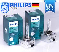NEW Philips Xenon D1S Xtreme Vision gen2 +150% more light 85415XV2C1 PK32d-2 2pc