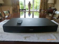 Bose Solo TV Sound System